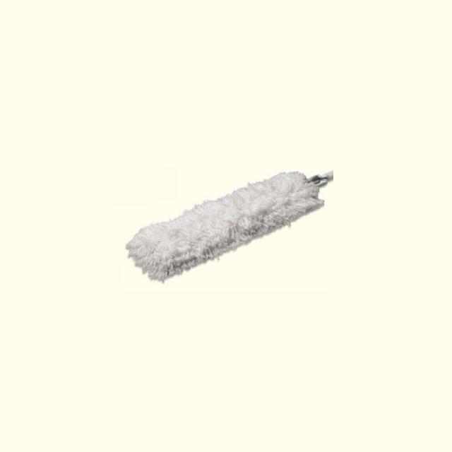 <伸縮型> 形状自在 ホコリ取り フリーフィット 専用取替モップ
