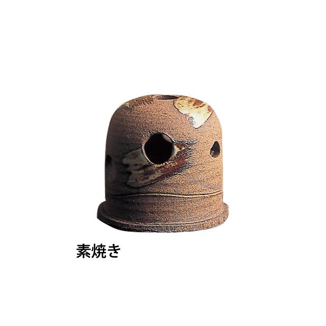 薫珠香・素焼