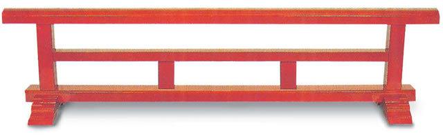 木製結界標準型