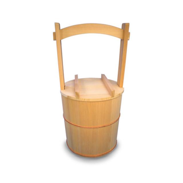地鎮祭 用品 手水桶