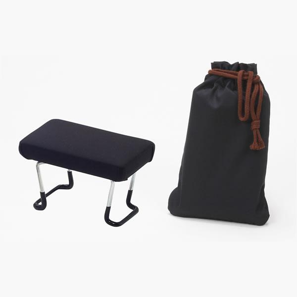 折畳式 らくらく 椅子