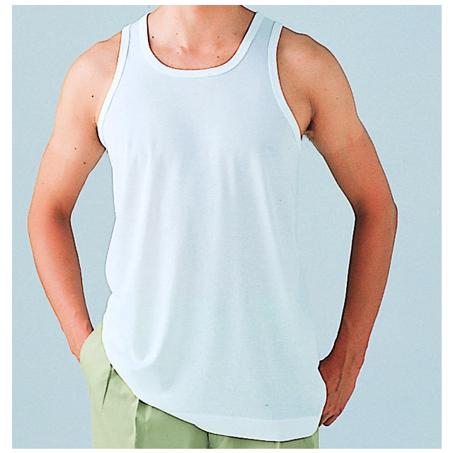 グンゼ 夏用 さわやか肌着 ランニングシャツ 1枚