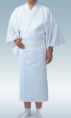 寺の友社 謹製 ポリエステル御白衣