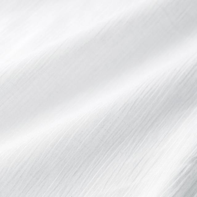 夏用 絽本衿 クール半襦袢 生地