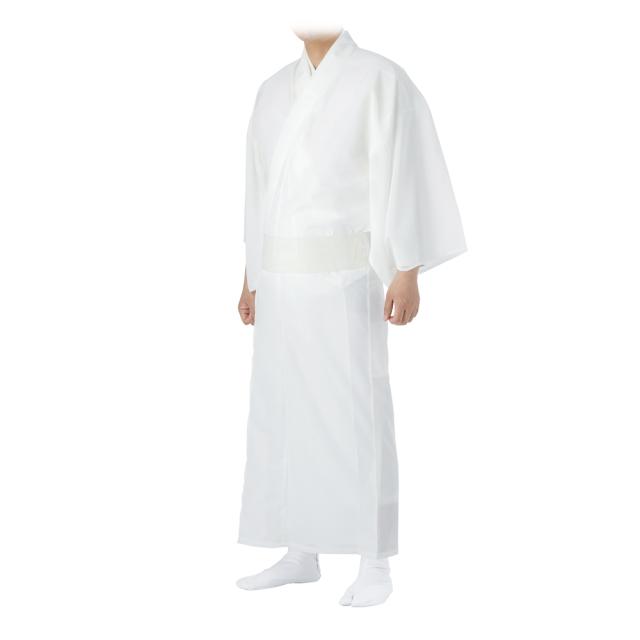 夏用 セオα 清涼さらり 白衣