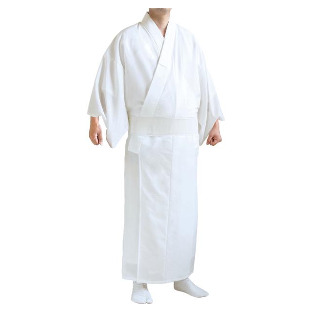 夏用 シャミラン 風わたる 白衣の特長
