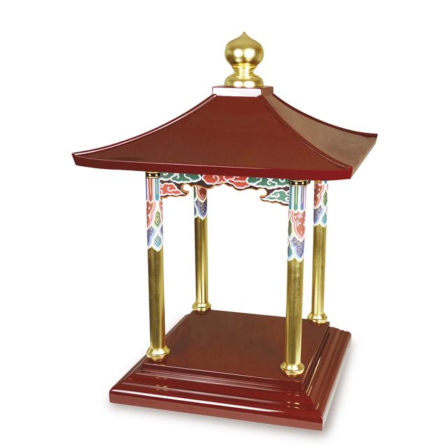 木製 花御堂(標準タイプ)