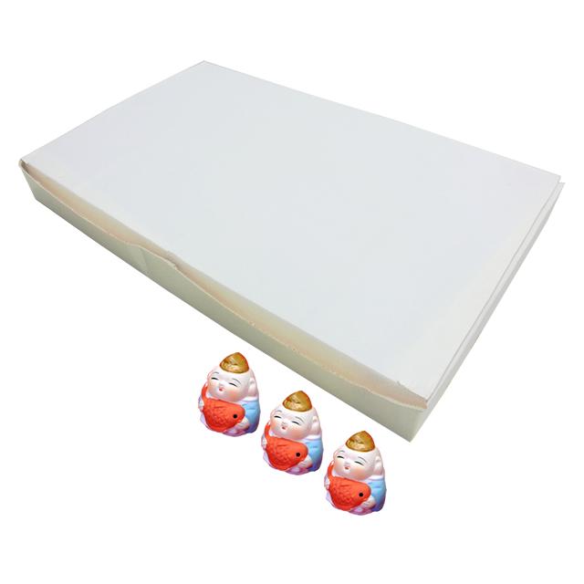 陶器製 おみくじ 七福神 50個組 簡易送り箱入り〈組合せ自由〉