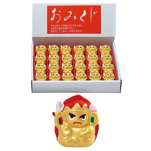 烏枢沙摩明王(トイレの神様) 24個組
