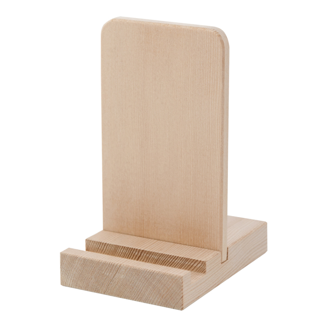 木製 お札立て