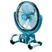 ハイブリッド電源扇風機