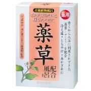 古風植物風呂 薬草  1箱(25g×5包)