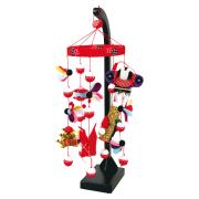 お正月 吊し和飾り 1個