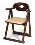 椅子(ひばり)