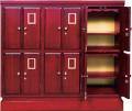 木製 納骨壇 6家用