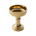 ご寺院用 仏飯器 2.3寸(口径6.9cm)
