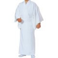 寺の友社 謹製 京ちりめん御白衣