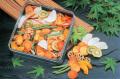 野菜・果物 ミックスチップス