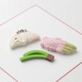 名前入り 干菓子 「飛鶴・亀・松葉」