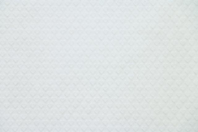 teshioランチョン【Heart White(ハート・ホワイト)・ランチョンマット】(200枚入り)1枚単価64円