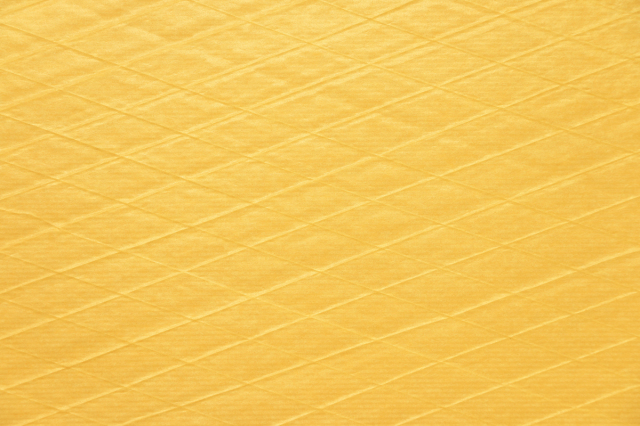 teshioランチョン【Yellow Diamond(イエローダイヤ)・ランチョンマット】(200枚入り)1枚単価74円