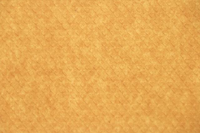 teshioランチョン【Heart Brown(ハート・ブラウン)・ランチョンマット】(200枚入り)1枚単価62円
