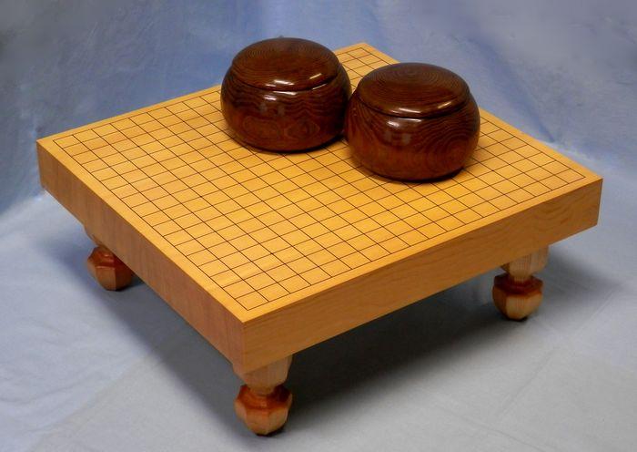 碁盤 新かや 2寸