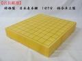 将棋盤 日本産榧 1寸9分 卓上