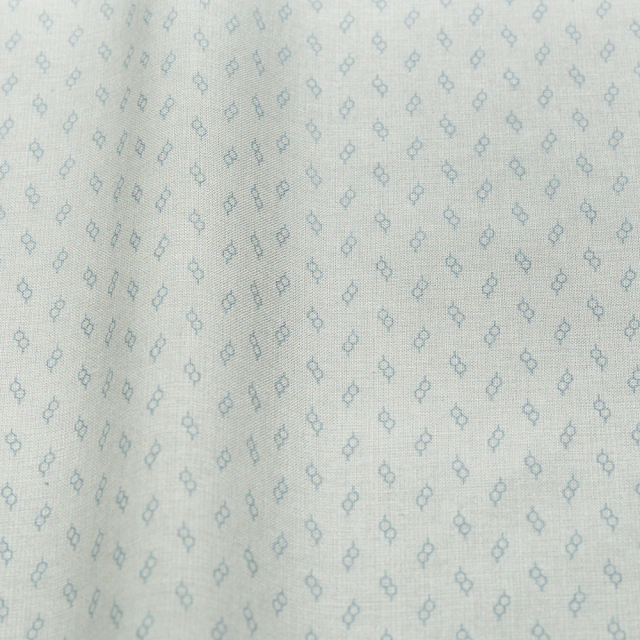 textile pantry JUNKO MATSUDA glasses スケア生地 グレー