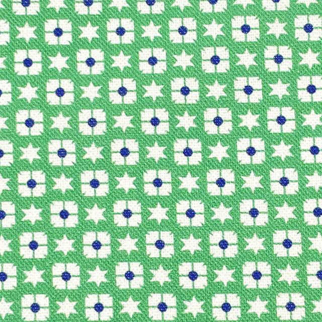 textile pantry JUNKO MATSUDA petit bouquet collection retro motif シーチング生地