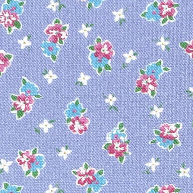 textile pantry JUNKO MATSUDA petit bouquet collection petit fleur シーチング生地