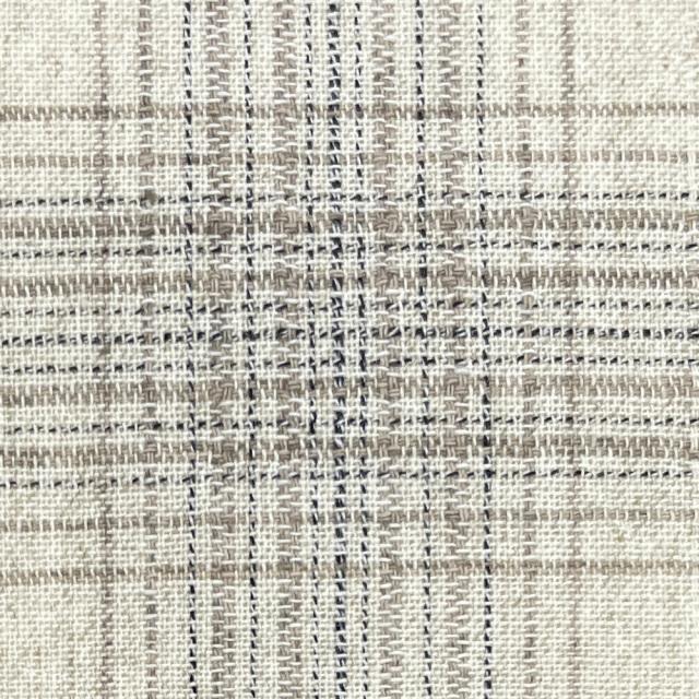 textile pantry JUNKO MATSUDA check pattern