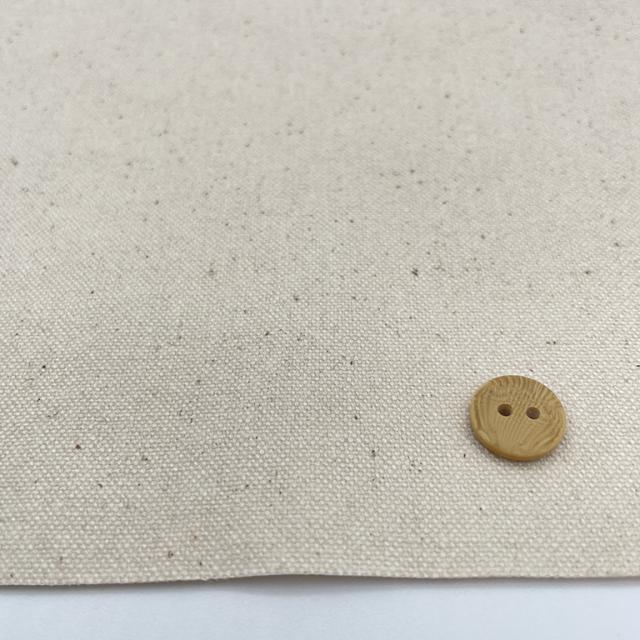 textile pantry JUNKO MATSUDA 11号帆布 天日干し仕上げ 生成