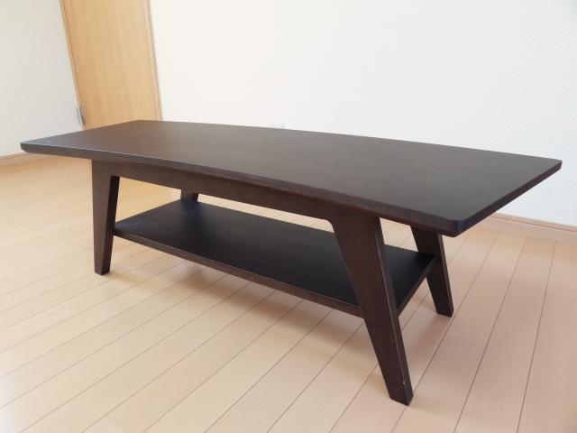 BUNA ローテーブル