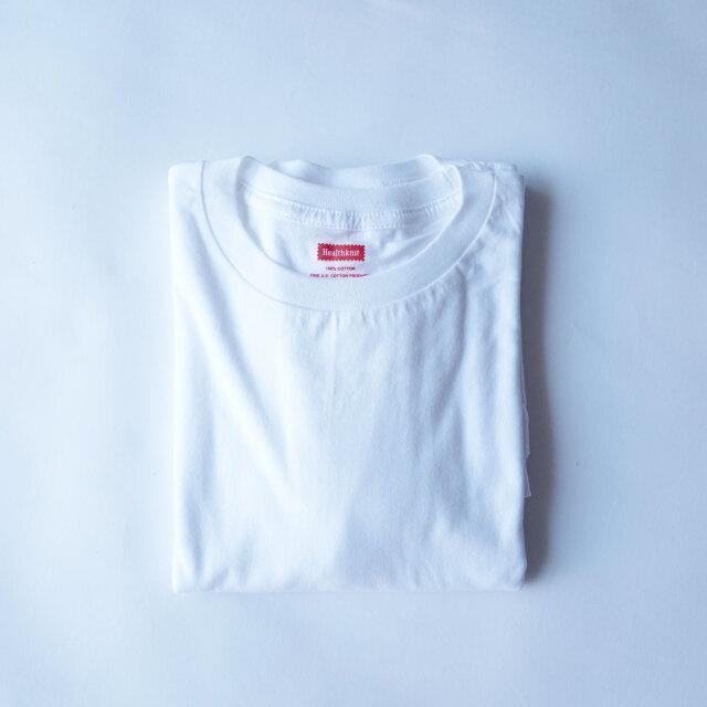 Healthknit for TF 2pack T-shirts