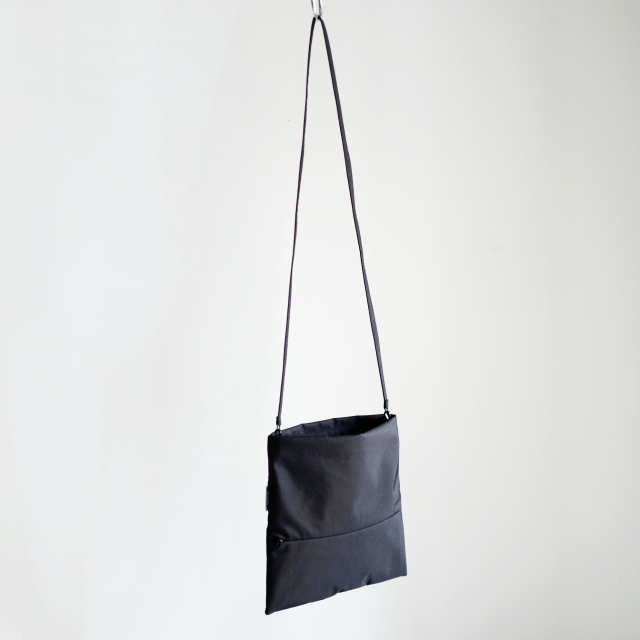 KaILI WALLET SHOPPER BLACK