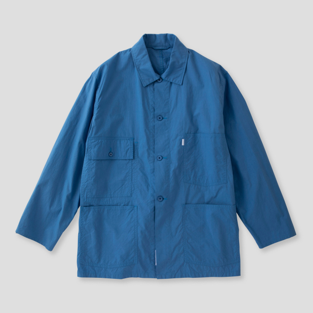 S H SH-CVRL-001 BLUE