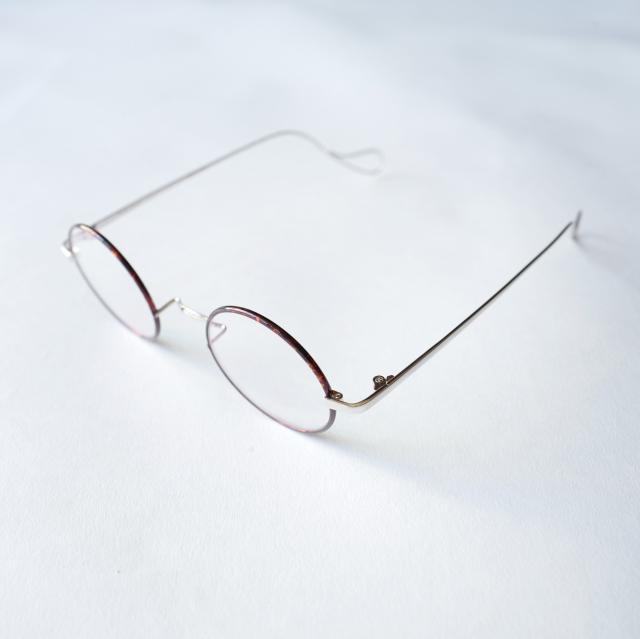 BuddyOptical a/n silver/enamel