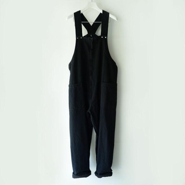KAPTAIN SUNSHINE Deck Trousers INK BLACK
