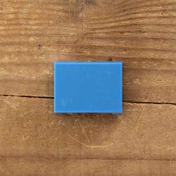 シャイニー 日付印(インク付) 交換パッド:S-300-7 青