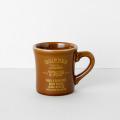 TF マグ コーヒーテーブルトリップ 茶 (07100244)