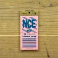 TF タグメモ パンナム ピンク (07100266)