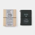 TF トラベラーズノート パスポートサイズ AIRPORT EDITION(07100306)