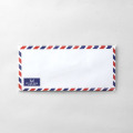 TF タイ エアメール封筒 (07100581)