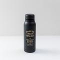 TF ステンレスボトル マットブラック コーヒーテーブルトリップ 金 (07100615)
