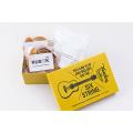 TF 6周年記念缶セット ベーグルラスク+紅茶 (07100630)
