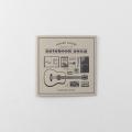 CD 山田稔明 notebook song (07100634)