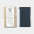 TF トラベラーズノート TO&FRO ブルー(07100752)