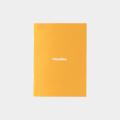 TF トラベラーズノート パスポートサイズ リフィル tokyobike マスタード (07100788)