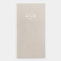 TF トラベラーズノート リフィル Baum-kuchen 軽量紙 セクション (07100919)